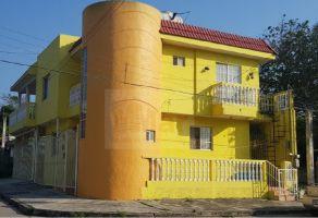 Foto de casa en venta en Hidalgo Oriente, Ciudad Madero, Tamaulipas, 8436172,  no 01