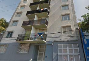 Foto de departamento en venta en Obrera, Cuauhtémoc, Distrito Federal, 5229007,  no 01