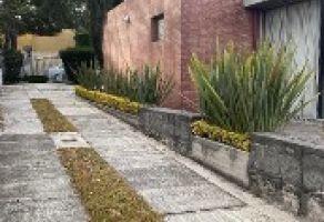 Foto de terreno habitacional en venta en Barrio de Caramagüey, Tlalpan, DF / CDMX, 17352469,  no 01