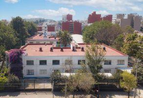 Foto de edificio en renta en Acacias, Benito Juárez, DF / CDMX, 21864531,  no 01
