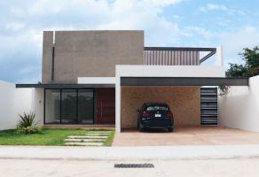 Foto de casa en venta en Komchen, Mérida, Yucatán, 21514783,  no 01