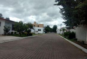 Foto de terreno habitacional en venta en El Pueblito, Corregidora, Querétaro, 5968159,  no 01