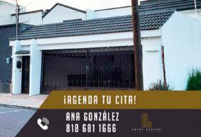 Foto de casa en venta en Valle del Country, Guadalupe, Nuevo León, 18659611,  no 01