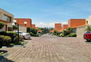 Foto de casa en condominio en venta en Ampliación Alpes, Álvaro Obregón, DF / CDMX, 21360965,  no 01