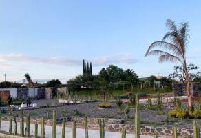 Foto de terreno comercial en venta en Apapátaro, Huimilpan, Querétaro, 19631490,  no 01