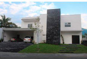 Foto de casa en venta en Condado de Asturias, Santiago, Nuevo León, 14420307,  no 01