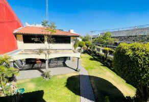 Foto de casa en venta en Jardines del Pedregal de San Ángel, Coyoacán, DF / CDMX, 19257354,  no 01