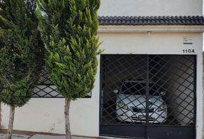 Foto de casa en venta en Villa de Nuestra Señora de La Asunción Sector Estación, Aguascalientes, Aguascalientes, 21449308,  no 01