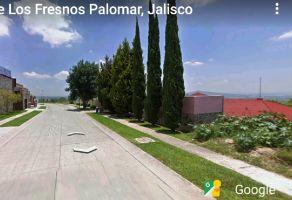 Foto de terreno habitacional en venta en El Palomar, Tlajomulco de Zúñiga, Jalisco, 6829985,  no 01