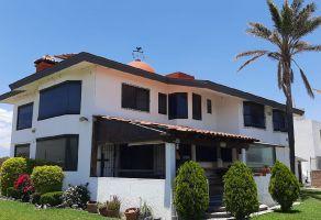Foto de casa en venta en San Bernardino Tlaxcalancingo, San Andrés Cholula, Puebla, 20630074,  no 01