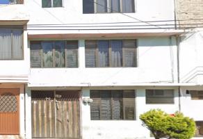 Foto de casa en venta en Los Reyes Ixtacala 2da. Sección, Tlalnepantla de Baz, México, 20588434,  no 01