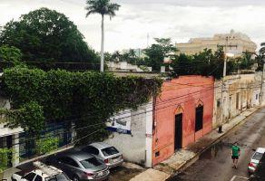 Foto de departamento en renta en Paseo de Montejo, Mérida, Yucatán, 20634832,  no 01