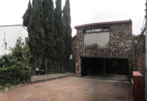 Foto de casa en venta en Bosques de Tarango, Álvaro Obregón, DF / CDMX, 16438935,  no 01