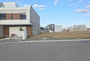 Foto de terreno habitacional en venta en Canteras de San Agustin, Aguascalientes, Aguascalientes, 15628037,  no 01