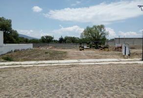 Foto de terreno habitacional en venta en Club de Golf Tequisquiapan, Tequisquiapan, Querétaro, 20587839,  no 01