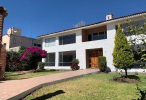 Foto de casa en venta en San José del Olivar, Álvaro Obregón, DF / CDMX, 17269519,  no 01