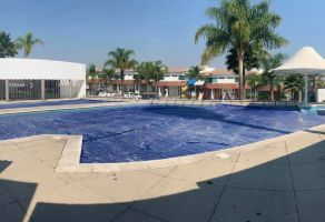 Foto de casa en condominio en renta en Bahamas, Corregidora, Querétaro, 20892546,  no 01