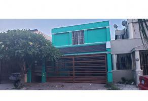 Foto de casa en venta en Cerradas de Anáhuac 1er Sector, General Escobedo, Nuevo León, 19147707,  no 01