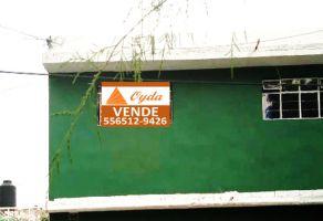 Foto de terreno habitacional en venta en San Martín de Porres, Ecatepec de Morelos, México, 20450585,  no 01
