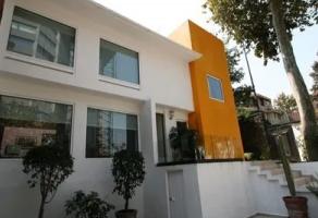 Foto de casa en venta en Jardines en la Montaña, Tlalpan, DF / CDMX, 15111811,  no 01