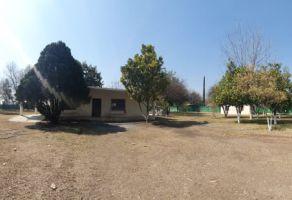 Foto de casa en venta en Los Huertos, Juárez, Nuevo León, 20190626,  no 01