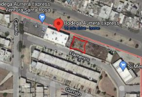 Foto de terreno habitacional en venta y renta en Ventura de Santa Rosa, Apodaca, Nuevo León, 20173107,  no 01