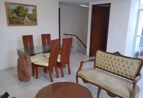 Foto de departamento en renta en Las Plazas, Querétaro, Querétaro, 15940627,  no 01