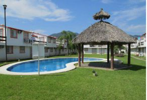 Foto de casa en condominio en venta en Llano Largo, Acapulco de Juárez, Guerrero, 20190955,  no 01