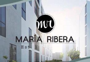 Foto de departamento en renta en Santa Maria La Ribera, Cuauhtémoc, DF / CDMX, 15884903,  no 01