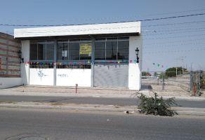 Foto de local en venta en Jardines Banthi, San Juan del Río, Querétaro, 19761334,  no 01