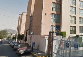 Foto de departamento en venta en Granjas Estrella, Iztapalapa, Distrito Federal, 7297129,  no 01