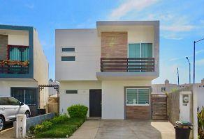 Foto de casa en venta en Real del Valle, Mazatlán, Sinaloa, 20238105,  no 01
