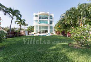 Foto de casa en condominio en venta en Playa Diamante, Acapulco de Juárez, Guerrero, 17701012,  no 01
