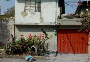Foto de casa en venta en Santa Martha, Nezahualcóyotl, México, 11028372,  no 01
