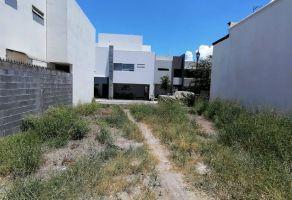 Foto de terreno habitacional en venta en Hacienda las Fuentes, San Nicolás de los Garza, Nuevo León, 20399355,  no 01