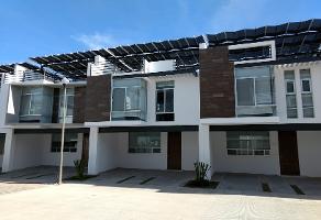 Foto de casa en venta en El Pueblito, Corregidora, Querétaro, 4266209,  no 01