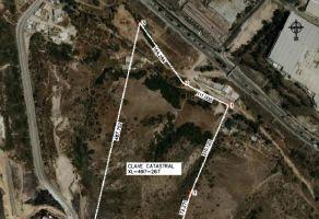 Foto de terreno industrial en venta en Valle Sur, Tijuana, Baja California, 21976283,  no 01
