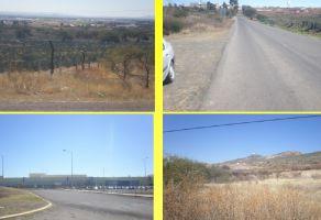 Foto de terreno habitacional en venta en La Joyita, Silao, Guanajuato, 6743793,  no 01