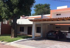 Foto de casa en condominio en venta en Raquet Club, Querétaro, Querétaro, 12751815,  no 01