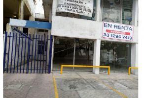 Foto de local en renta en Americana, Guadalajara, Jalisco, 14812175,  no 01