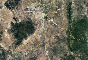 Foto de terreno habitacional en venta en Laguna de San Vicente, Villa de Reyes, San Luis Potosí, 20281082,  no 01