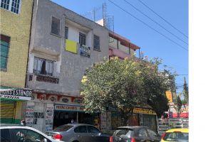 Foto de edificio en venta en Zona Centro, Venustiano Carranza, DF / CDMX, 19542243,  no 01