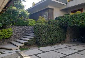 Foto de casa en venta en Lomas de Reforma, Miguel Hidalgo, DF / CDMX, 11537567,  no 01