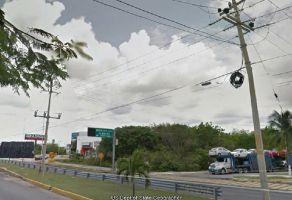 Foto de terreno comercial en venta en Supermanzana 11, Benito Juárez, Quintana Roo, 12562642,  no 01