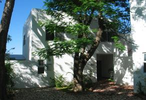Foto de casa en renta en San Antonio Tlayacapan, Chapala, Jalisco, 3448941,  no 01
