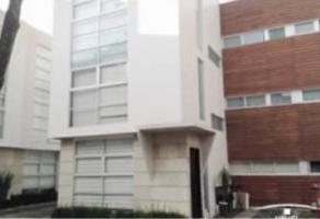 Foto de casa en condominio en venta en Insurgentes Mixcoac, Benito Juárez, DF / CDMX, 13331794,  no 01