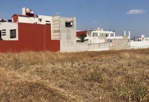 Foto de terreno habitacional en venta en San Bernardino Tlaxcalancingo, San Andrés Cholula, Puebla, 19791250,  no 01