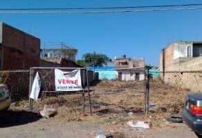 Foto de terreno habitacional en venta en Francisco Silva Romero, San Pedro Tlaquepaque, Jalisco, 20012626,  no 01