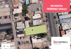 Foto de terreno habitacional en renta en Segunda Sección, Mexicali, Baja California, 20254502,  no 01