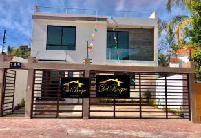 Foto de casa en venta en Bugambilias, Zapopan, Jalisco, 14684657,  no 01